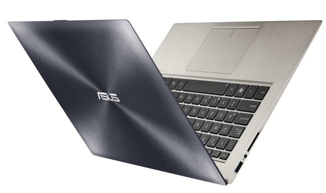 ASUS Zenbook Prime en España
