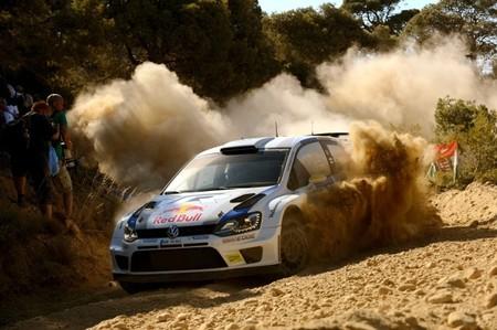 El Rally de Cerdeña y el Acrópolis se pueden quedar fuera del WRC