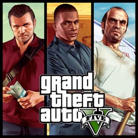 Michael, Franklin y Trevor en los nuevos vídeos de 'GTAV'