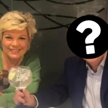 ¡Bomba! Terelu Campos, pillada en una cita secreta con un conocido periodista de Telecinco