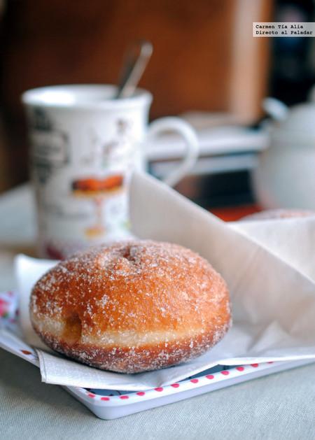 Las Chicas Gilmore - Donuts