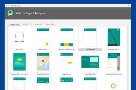 Android Studio 4.0 añade un editor visual de animaciones, un validador de 'layouts' y otros cambios