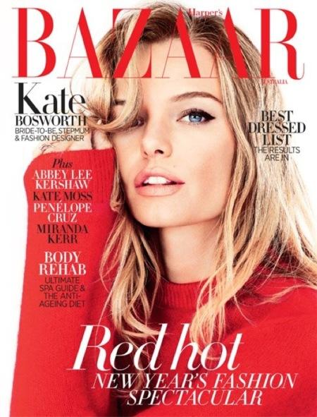 Gwyneth Paltrow y Kate Bosworth son las últimas en caer en los desastres del photoshop