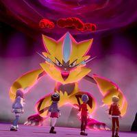 Zeraora aparecerá temporalmente en las Incursiones de Pokémon Espada y Escudo y todos podrán llegar a obtener su versión shiny