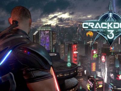 Microsoft ha puesto fin a la espera: Crackdown 3 sí saldrá a la venta y lo hará el 7 de noviembre [E3 2017]