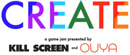 Create, la competición de desarrollo de juegos de Ouya con hasta 50.000 dólares en premios