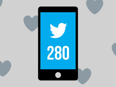 Después de toda la polémica, preferimos tuits más largos de 140 caracteres según un estudio