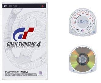 Sony nos recuerda que 'Gran Turismo 4 Mobile' existe
