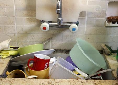 Los errores sanitarios más comunes en la cocina