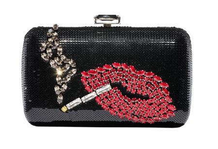 Los Evenings Bags de Prada, un guiño a los Años 20 con estética Pop Art