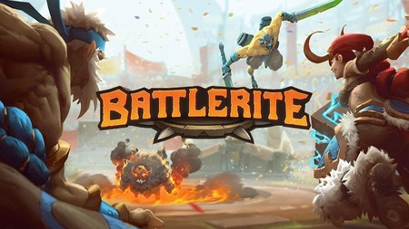 ¿Quieres saber por qué todo el mundo habla de Battlerite? Este finde podrás probarlo gratis