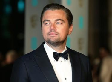 La evolución de Leonardo DiCaprio en 17 escenas