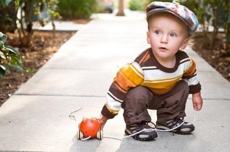 Juguetes recomendados para cada edad: de uno a dos años