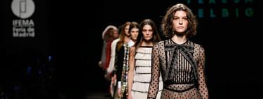 MBFWM 2019: lo mejor y peor de la tercera jornada de moda madrileña