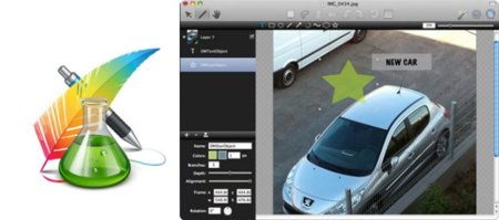 Imagerie, un nuevo editor de imágenes sencillo y potente