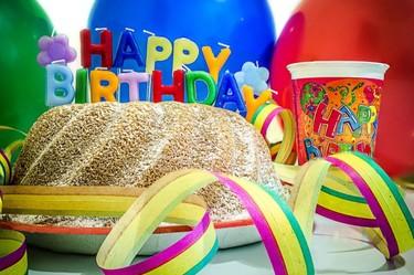 Siete recetas muy nuestras que le encantarían al Príncipe George en su cumpleaños