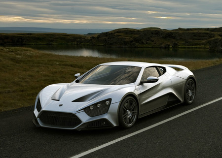 Alternativas Zenvo