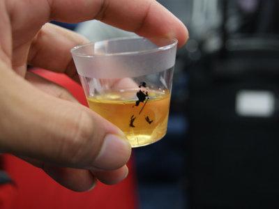 ¿Qué es lo correcto? ¿Whiskey o Whisky?