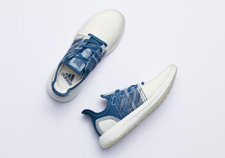 Adidas Futurecraft Loop Generation 2 Recyclable Shoes 10