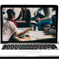 Tres alternativas a la formalidad de Zoom que buscan fomentar las interacciones naturales en el teletrabajo y el aula online