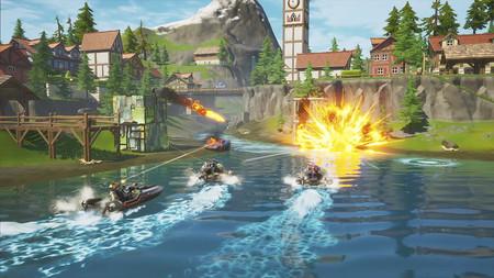 Fortnite, Cyberpunk 2077 y Watch Dogs Legion presentan en vídeo cómo mejorarán sus gráficos con el ray tracing de las RTX de Nvidia