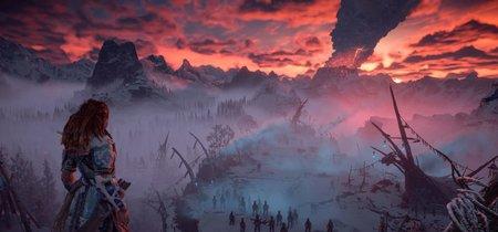 La expansión The Frozen Wilds de Horizon: Zero Dawn llegará mañana y nos ofrece un gran adelanto con su nuevo tráiler