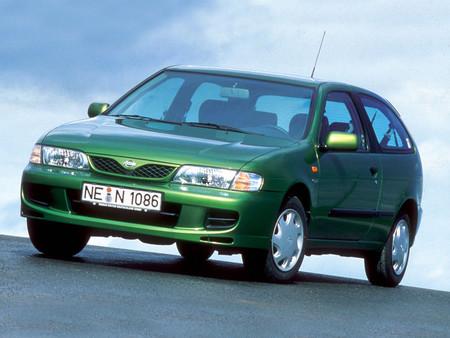 Nissan Pulsar/Almera N15 (1995-2000)