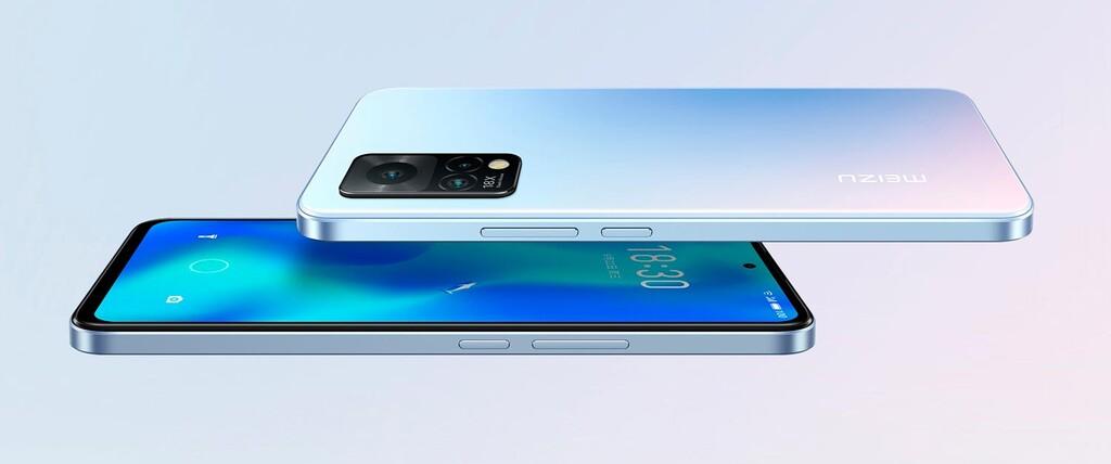 Meizu 18X, un móvil con alta potencia que lo tiene casi todo, incluso un precio ajustado