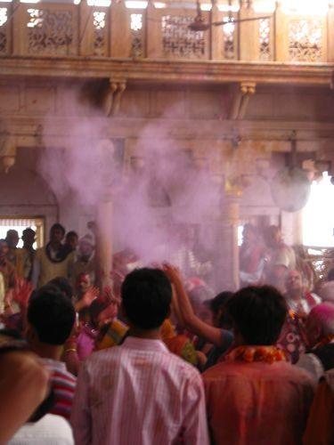 Foto de Caminos de la India: Barsana (9/10)