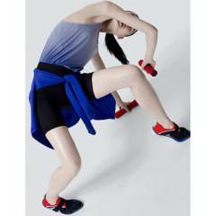 Foto 6 de 19 de la galería oysho-gymwear-warrior en Trendencias