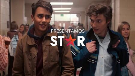 """De 'Big Sky' a 'Love, Victor': Disney+ anuncia las primeras series y películas que llegarán en febrero a Star, su marca de contenido """"adulto"""""""