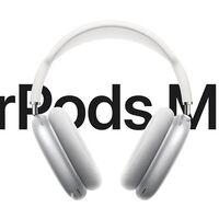 Sonido de lujo con rebaja de 130 euros: en eBay tienes los AirPods Max de Apple con envío gratis y desde España por 499 euros
