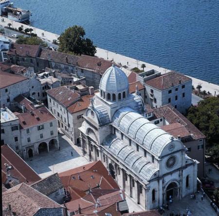 De Zagreb A Dubrovnik Sibenik