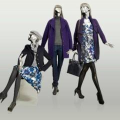 Foto 2 de 8 de la galería mango-apuesta-por-los-estilos-glam-folk-y-ladylike-para-este-invierno en Trendencias