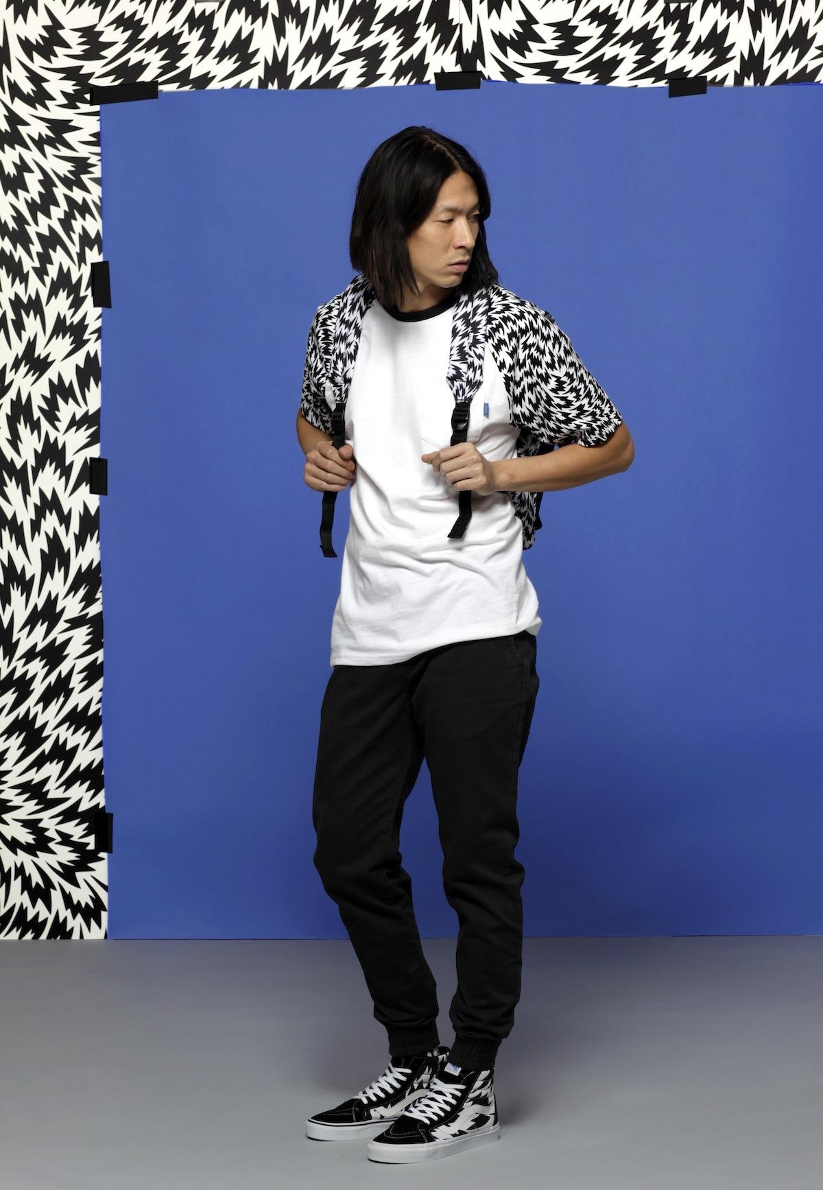 Foto de Vans x Eley Kishimoto (17/22)