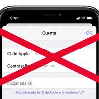 Cómo borrar para siempre tu cuenta de Apple o desactivarla temporalmente