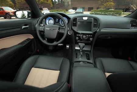 Chrysler 300S By Mopar