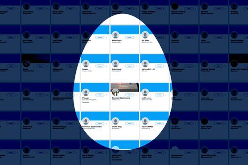 Cuántos seguidores perderían las principales cuentas si Twitter eliminara sus seguidores falsos