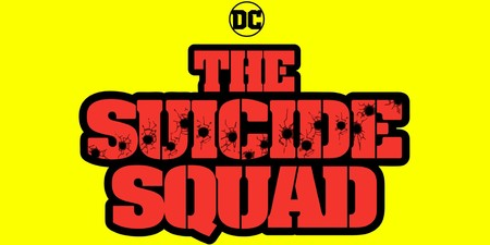 The Suicide Squad Official Title Treatment Revealed By James Gunn