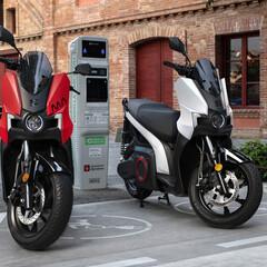 Foto 4 de 10 de la galería seat-mo-escooter-125-2021 en Motorpasion Moto