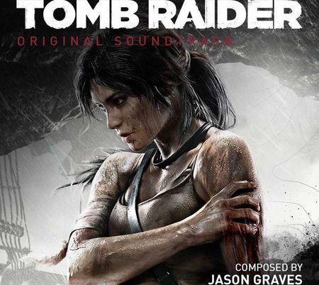 ¿Queréis escuchar la banda sonora del nuevo 'Tomb Raider'? Aquí la tenéis