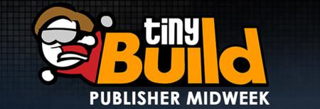 ¡Más ofertas de Steam! TinyBuild Games tiene sus títulos en oferta