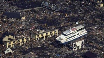 El papel de la videoconferencia en el terremoto de Japón