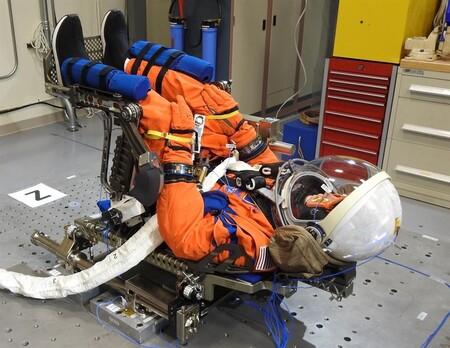 Ace o Campos son algunos de los nombres finalistas para el maniquí que volará en Artemisa 1