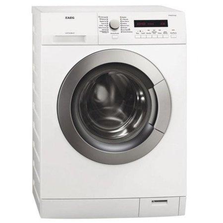 lavadora Protex AEG