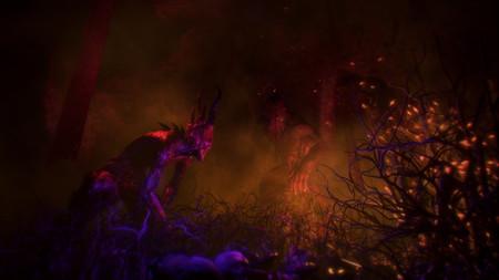Agony presenta un modo de juego con estremecedoras misiones que serán generadas proceduralmente