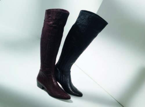 Foto de Sandalias perfectas y botas infinitas para el invierno de Gloria Ortiz (14/18)