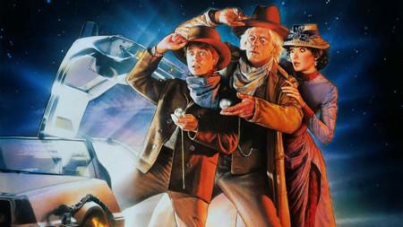 Robert Zemeckis: 'Regreso al futuro III', un final algo desangelado