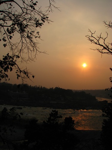 Foto de Caminos de la India: Rishikech y la meditación (7/7)