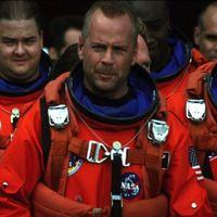 'Armageddon': Bruce Willis se lanza a salvar el mundo en una de las películas más míticas de Michael Bay